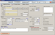 Faktura iBiznes - Zrzut ekranu 2